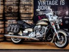 Indian Chief Classic Vintage Jack Daniel's Limited Edition